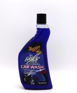 Meguiars NXT Car Wash Autoshampoo Fahrzeugshine