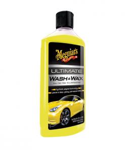 Meguiars Ultimate Wash and Wax Autoshampoo Autowach Fahrzeugshine