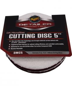Meguiars Cutting disc 5 Polierpad