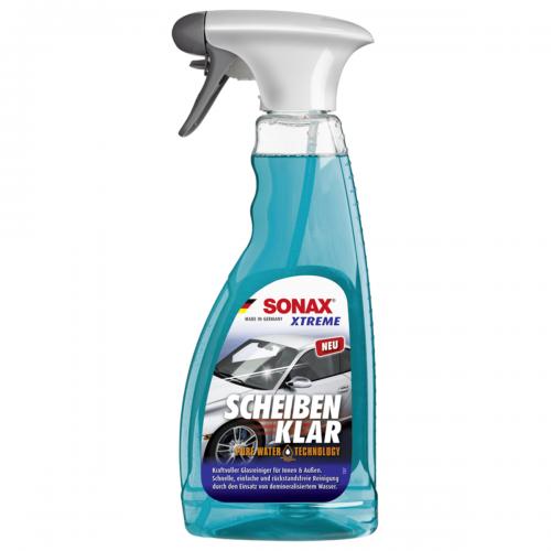 Sonax Xtreme Scheibenklar Glasreiniger Fahrzeugshine