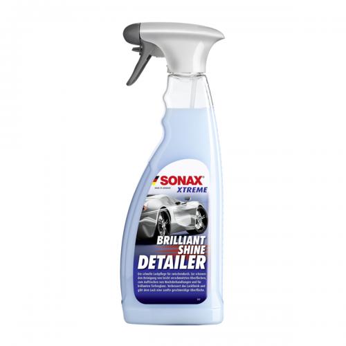 Sonax Xtreme Brilliantshine Detailer Detailer Fahrzeugshine