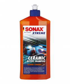 Sonax Xtreme Ceramic Active Shampoo autoshampoo Fahrzeugshine