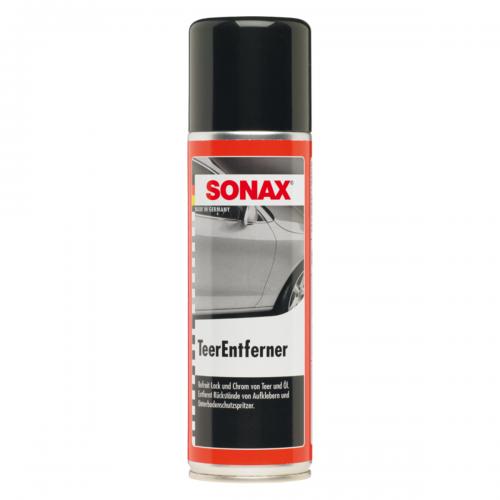 Sonax Teerentferner Teerentferner Fahrzeugshine