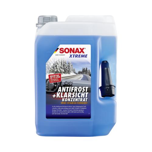 Sonax Xtreme Antifrost+Klarsicht Konzentrat Fahrzeugshine Scheibenwasser