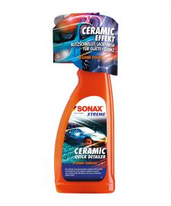 Sonax Xtreme Quick Detailer Autopflege Shop Fahrzeugshine