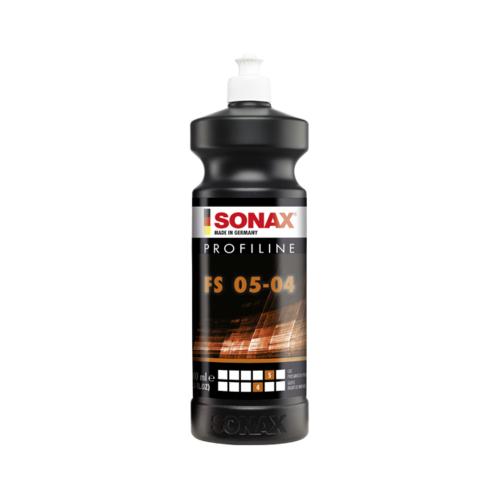 Sonax Profiline FS 05-04 Politur Fahrzeugshine