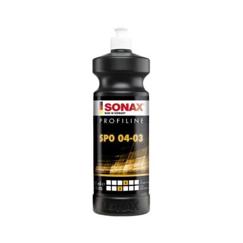 Sonax Profiline SPO 04-03 Politur Fahrzeugshine