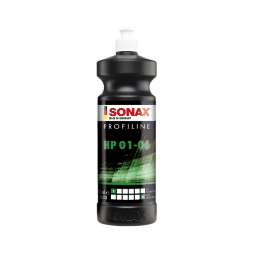 Sonax Profiline Hp 01-06 Handpolitur Fahrzeugshine