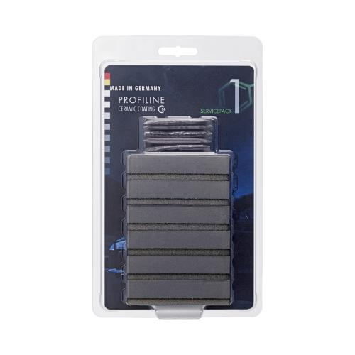 SONAX PROFILINE CeramicCoating CC36 ServicePack 1