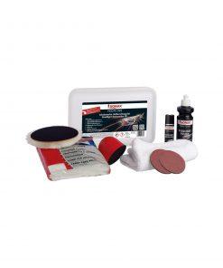 Sonax Profiline Scheinwerferaufbereitungsset1 Fahrzeugshine