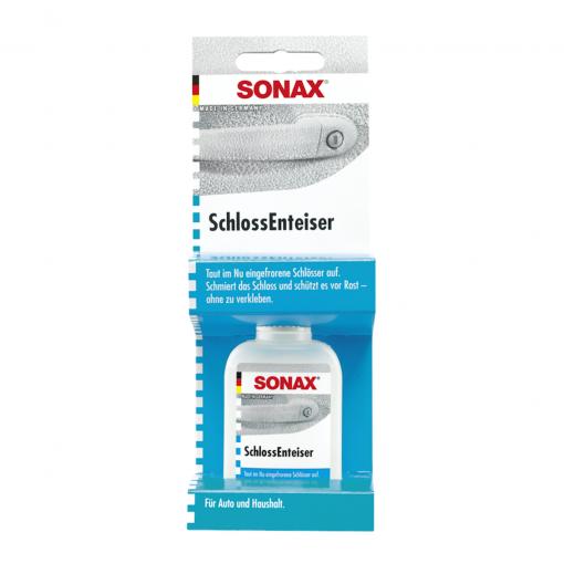 Sonax Schlossenteiser Fahrzeugshine