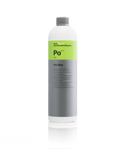 Koch Chemie Pol Star Textil Lederreiniger Fahrzeugshine