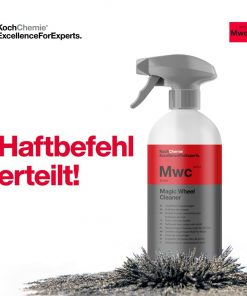 Koch Chemie Magic Wheel Cleaner Felgenreiniger Fahrzeugshine