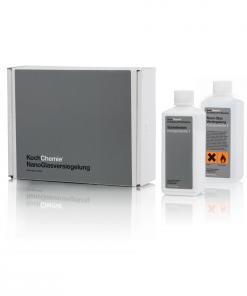 Koch Chemie Nano Glasversiegelung Glasversiegelung Fahrzeugshine