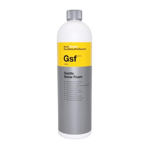 Koch Chemie Gsf Gentle Snow Foam Snow Foam Fahrzeugshine