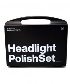 Koch Chemie Head Polish Set Fahrzeugshine Scheinwerfer aufbereiten