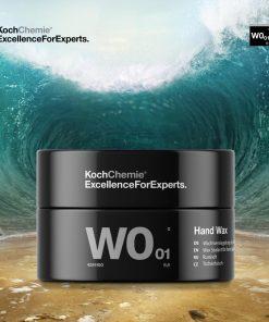Koch Chemie Hand Wax W0.01 Fahrzeugshine