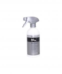 Koch Chemie Spray Sealant S0.02 Lackaufbereitung Fahrzeugshine