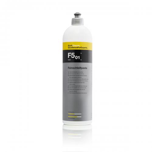 Koch chemie Feinschleifpaste F501 Politur Fahrzeugshine