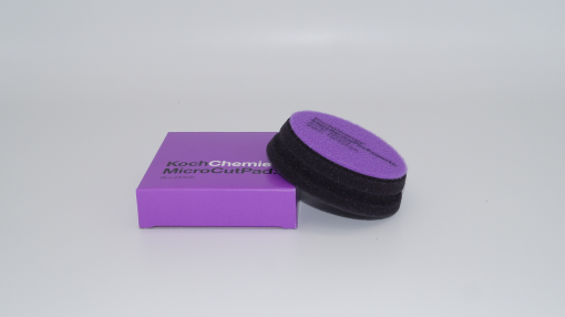 Koch Chemie Micro Cut Pad Polierpad Fahrzeughsine