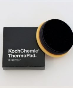Koch Chemie Thermo Polierpad Fahrzeugshine Polierschwamm