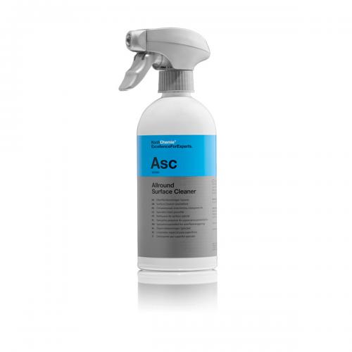 Koch Chemie Asc Allround Surface Cleaner Multipurpose Fahrzeugshine