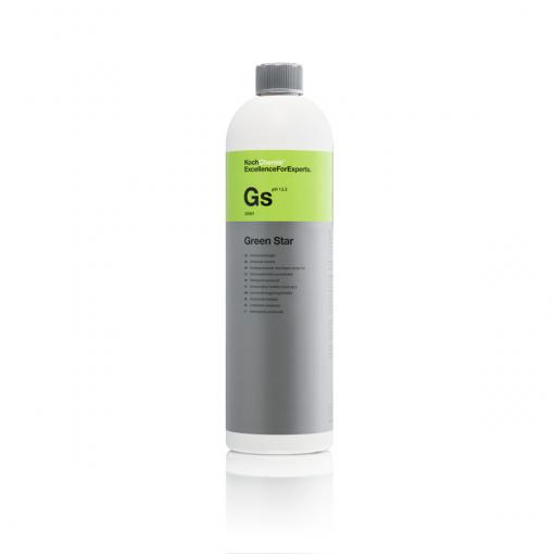 Koch Chemie Gs Green Star Universalreiniger Fahrzeugshine