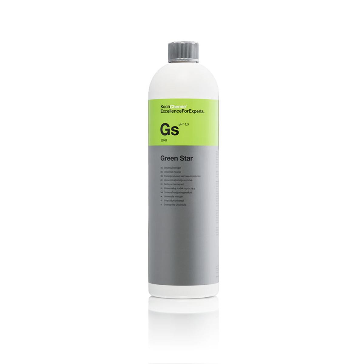 Koch Chemie Green Star Universalreiniger – 1 Liter