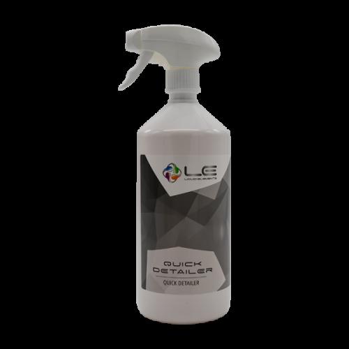 Liquid Elements Quick Detailer Detailer Fahrzeugshine