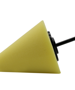 Liquid Elements Polierkegel Polierkonus Gelb Polierkegel Fahrzeugshine