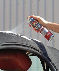 Dr. Wack Chemie A1 Cabrioverdeck Reiniger Cabriopflege Fahrzeugshine