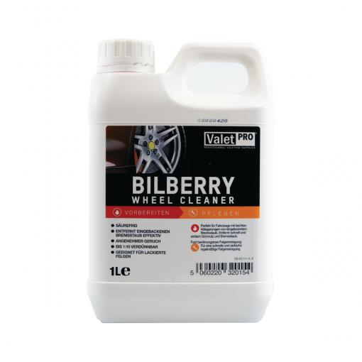 ValetPRO Bilberry Wheel Cleaner Felgenreinigerkonzentrat Fahrzeugshine