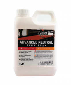 ValetPRO Advanced Neutral snow Foam Fahrzeugshine