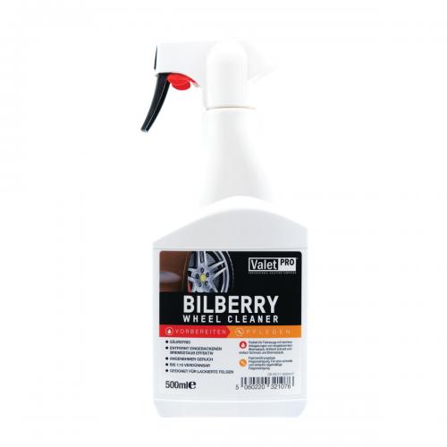 ValetPRO Bilberry Wheel Cleaner Felgenreiniger RTU Fahrzeugshine