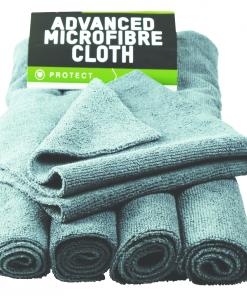 ValetPRO Adcanced Microfibre cloth Mikrofasertuch Fahrzeugshine