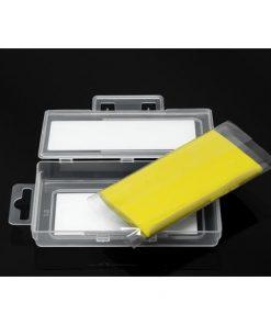 ValetPRO Yellow Contamination Removal Bar Reinigungsknete Fahrzeugshine