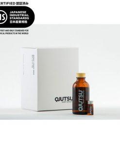 SOFT99 Qjutsu Body Coat Pro Keramikbeschichtung Autopflege Shop Fahrzeugshine Keramikversiegelung