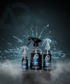 autoGlanz SP1 Coating Spray Versiegelung Fahrzeugshine