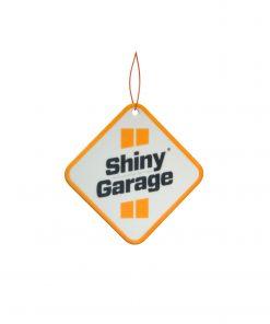 Shiny Garage Lufterfrischer Melon Maracuja Autoduft Fahrzeugshine