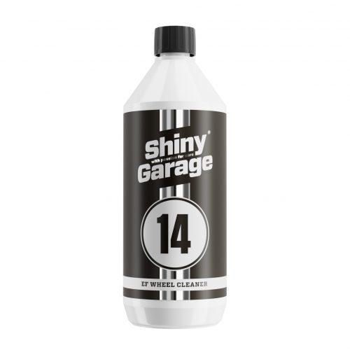 Shiny Garage EF Wheel Cleaner Felgenreiniger Fahrzeugshine