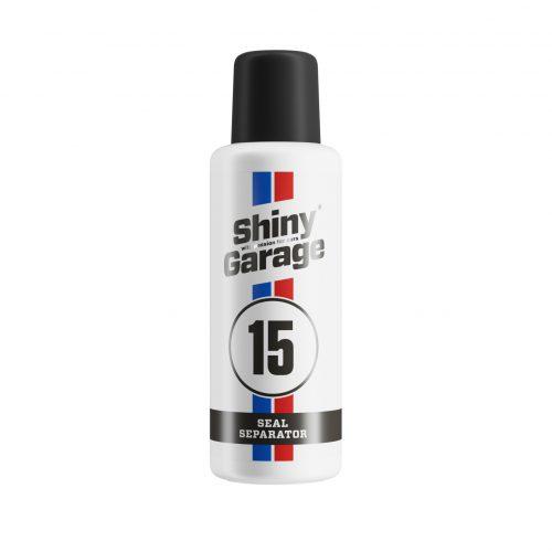 Shiny Garage Seal Seperator Gummipflege Fahrzeugshine