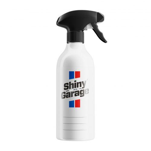Shiny Garage Leerflasche 500 ml Sprühflasche Fahrzeugshine