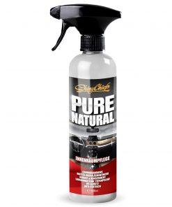 Shiny Chiefs Pure Natural Interior Detailer Neu Fahrzeugshine