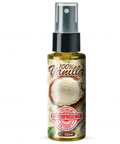 Shiny Chiefs Flavour Bomb 100% Vanilla Fahrzeugshine Autoduft