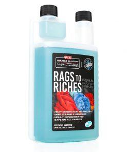 P&S Rags To Riches Mikrofaserwaschmittel Fahrzeugshine