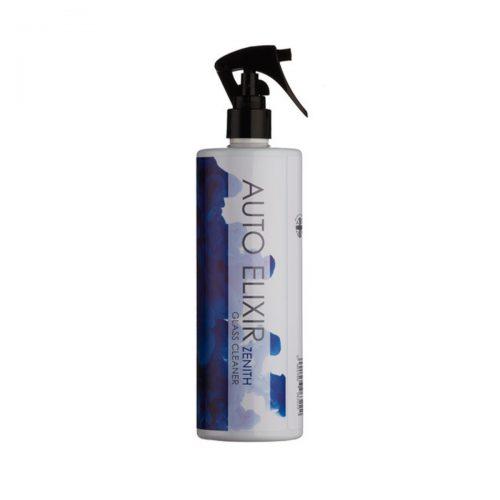 AutoElixir Zenith Glass Cleaner Glasreiniger Fahrzeugshine