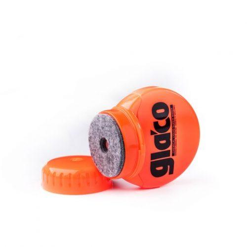 Soft99 Glaco Roll On Large Scheibenversiegelung Versiegelung Fahrzeugshine