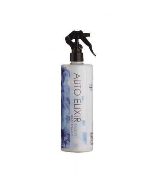 AutoElixir Shield Spray Sealant Versiegelung Fahrzeugshine