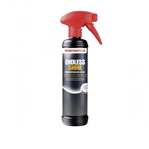 Menzerna Endless Shine Quick Detailer Spray Detailer Fahrzeugshine