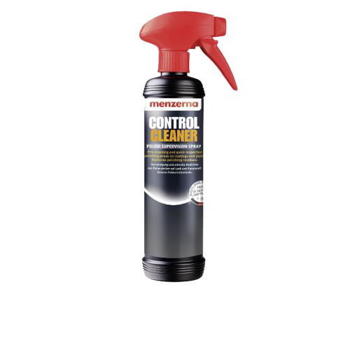 Menzerna Control Cleaner Kontrollspray Fahrzeugshine
